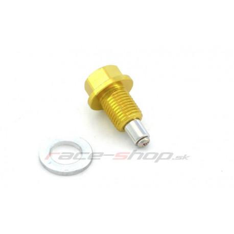 Magnetické skrutky na vypúštanie oleja Magnetická skrutka na vypúštanie oleja Nissan M12x1,25 | race-shop.sk