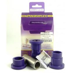 Powerflex Silentblok predného stabilizátora Rover Metro, MG & Turbo