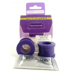 Powerflex Silentblok predného stabilizátora 20mm Seat Inca (1996 - 2003)