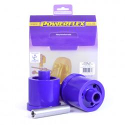 Powerflex Silentblok uloženia zadnej nápravnice, 72.5mm Skoda Fabia (2000-2007)