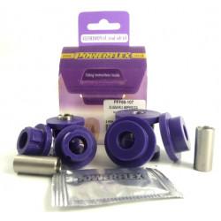 Powerflex Silentblok predného stabilizátora Subaru Legacy BD, BG (1993 - 1999)