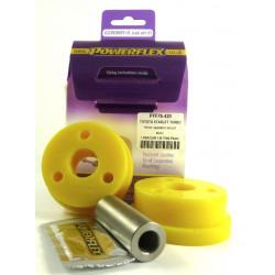 Powerflex Silentblok uloženia prevodovky Toyota Starlet/Glanza Turbo EP82 & EP91
