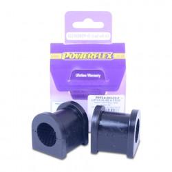 Powerflex Silentblok predného stabilizátora 22.2mm Opel VX220 (Opel Speedster)