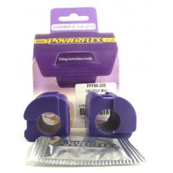 Powerflex Silentblok uloženia predného stabilizátora 18mm Volkswagen Vento (1992 - 1998)