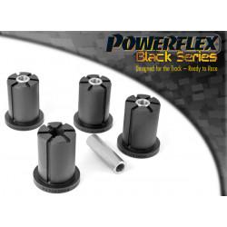 Powerflex Silentblok zadného vlečného ramena Fiat Panda 4WD (2003-2012)