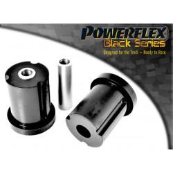 Powerflex Silentblok uloženia zadnej nápravnice Ford Escort MK5,6 & 7 inc RS2000 (1990-2001)