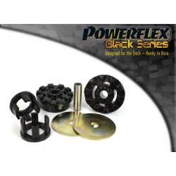 Powerflex Veľký silentblok spodného motorového uloženia 30mm Ford Fiesta Mk6 inc ST & Fusion (2002-2008)