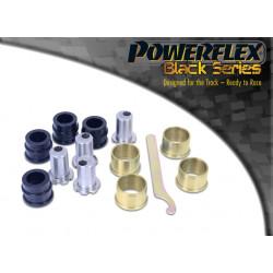 Powerflex Silentblok zadného horného ramena s nastaviteľným odklonom Ford Focus MK2