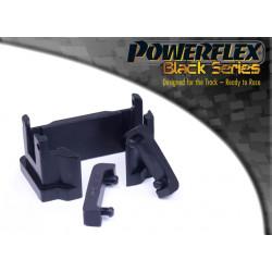Powerflex Horné pravé uloženie motora Ford Focus MK3 RS