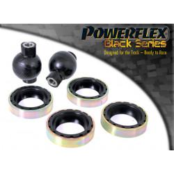 Powerflex Zadný silentblok spodného predného ramena, nastavenie záklonu Ford Mondeo (2000 to 2007)