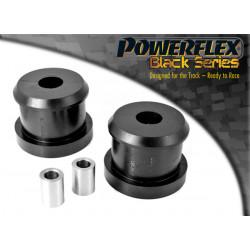 Powerflex Silentblok uloženia zadnej nápravnice Jaguar (Daimler) XJ8, XJR, XJ Sport - X308 (1997-2003)