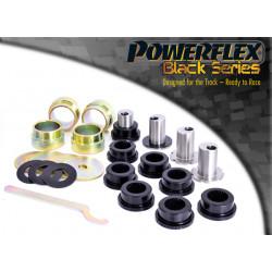 Powerflex Silentblok predného spodného ramena,nastavenie odklonu Renault 19 inc 16v (1988-1996)