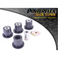 Powerflex Silentblok predného ramena Smart ForTwo 450 (1998 - 2007)