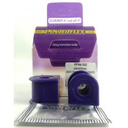 Powerflex 300 Series Silentblok stabilizátora 12mm Universal Bushes