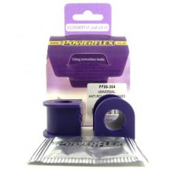 Powerflex 300 Series Silentblok stabilizátora 16mm Universal Bushes
