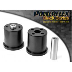 Powerflex Silentblok uloženia zadnej nápravnice Opel Tigra Twin Top (2004-)