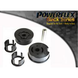 Powerflex Silentblok spodného uloženia motora Volkswagen G60, Rallye, Country