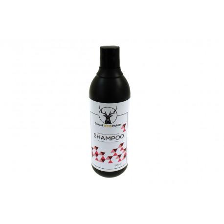 Umývanie Daniel Washington - Šampón | race-shop.sk