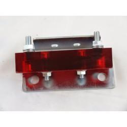 Polyuretánové uloženie prevodovky Silver Project pre Nissan S13, S14, S14A (CA18DET, SR20DET), Skyline
