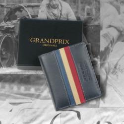 Peňaženka GULF Vintage