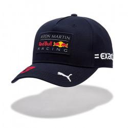 Šiltovka Red Bull Team Max Verstappen