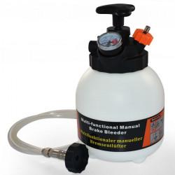 Automatický odvzdušňovač brzdovej kvapaliny - 3L
