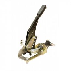Hydraulická ručná brzda RACES basic polohovateľná - ALU valec 17,8mm