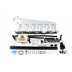 Hliníkové sanie Nissan RB25