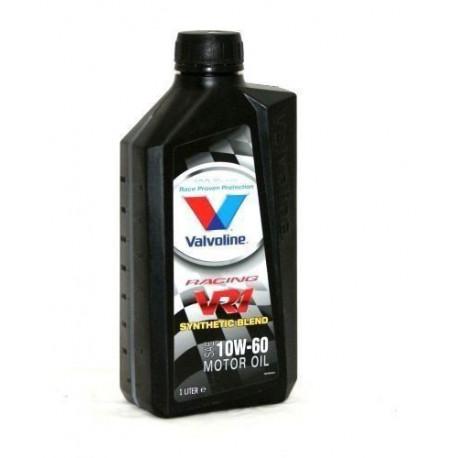 Motorové oleje a aditíva Valvoline VR1 10W-60 - 1l | race-shop.sk