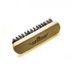 Tuningkingz Leather/ Upholstery Brush - kefa na čalúnenie a kožu 17x4,5cm