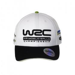 Šiltovka WRC