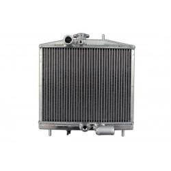 Hliníkový vodný chladič pre Honda Civic 96-00 K20 SWAP