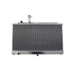 Hliníkový vodný chladič pre Mazda 6 GG GY 02-07 1.8 2.0 2.3L