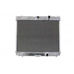 Hliníkový vodný chladič pre Toyota Yaris P90 1.0 1.3