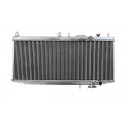 Hliníkový vodný chladič pre Honda Civic 96-00 K20 SWAP XL