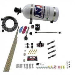 Systém Nitro (NX) DRY direct port pre 4 valcové motory (4,5L)