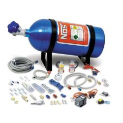 Systém NOS EFI pro 4 a 6 valcové motory (4,5L)