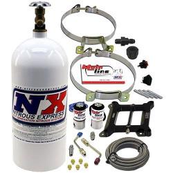 Systém Nitro (NX) MAINLINE EFI (4,5L)