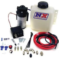 Nitrous Express (NX) vstrekovanie Methanolu Stage 1 pre 4 valcové motory