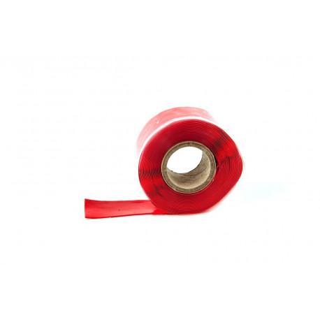Izolačné pásky Silikónová opravná/ izolačná páska 25x3,5m (0,5mm) | race-shop.sk