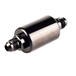Palivový filter univerzálny RACES Mini