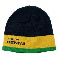 Čiapka Ayrton Senna