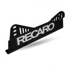 Konzola na bočné uchytenie sedačky RECARO Pole Position, FIA (pár)
