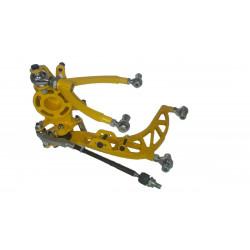 Lock kit Mazda RX7 FD