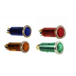 12V LED kontrolka