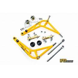 IRP lock kit V2 BMW E46