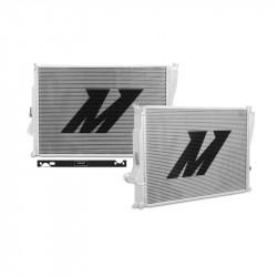 Hlinikový závodný chladič MISHIMOTO - 01-06 BMW M3 E46
