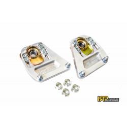 Horné nastaviteľné uloženia tlmičov IRP pre BMW E30 pre drift lock kit