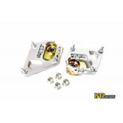 Horné nastaviteľné uloženia tlmičov IRP pre BMW E36 pre drift lock kit