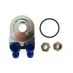 45° adaptér pod olejový filter AN10